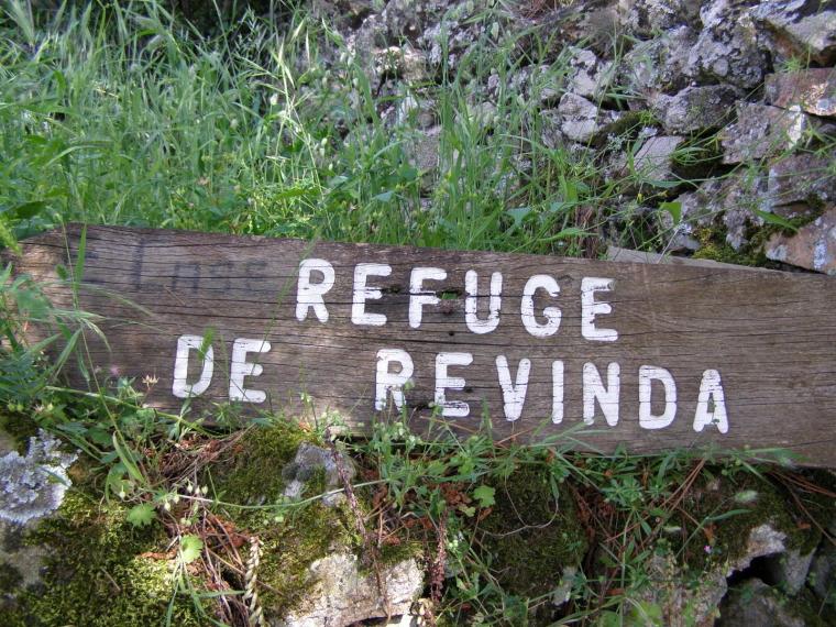 France Corsica: North-west, E  Case to Marignana , , Walkopedia