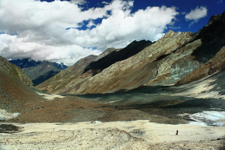 Kullu Valley : Kugti Pass