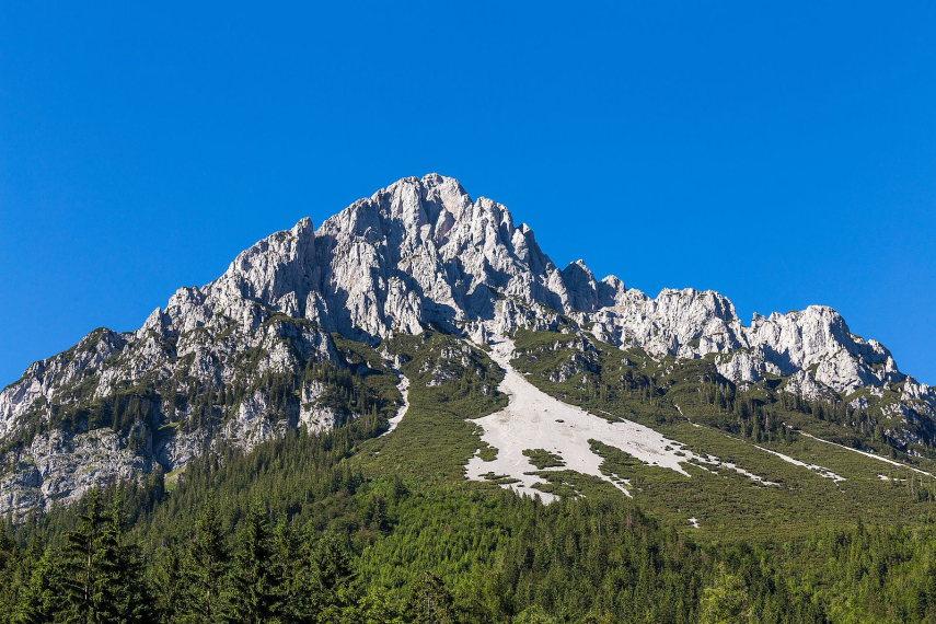 Kaisergebirge  - © Ansgar Koreng