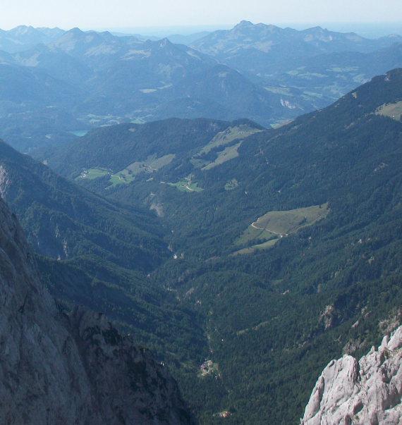 Kaisertal gesamtansicht  - © wiki user Stefan.straub