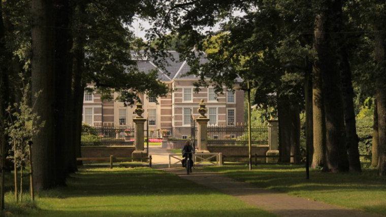 Netherlands East, Twentepad, Almelo castle, Walkopedia