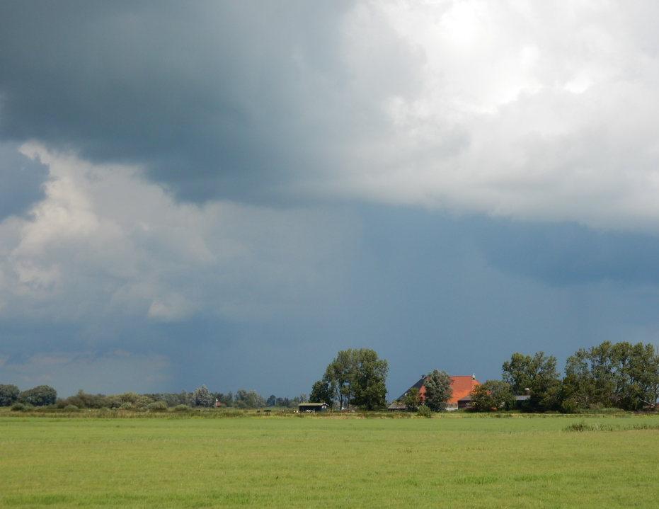Netherlands North, Greater Friesland Path, , Walkopedia