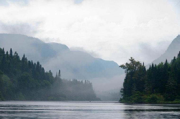 Beaver Lake to Jacques Lake: Jacques Lake - © Flickr user Phil