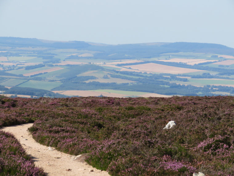 United Kingdom Scotland Aberdeenshire, Bennachie, , Walkopedia