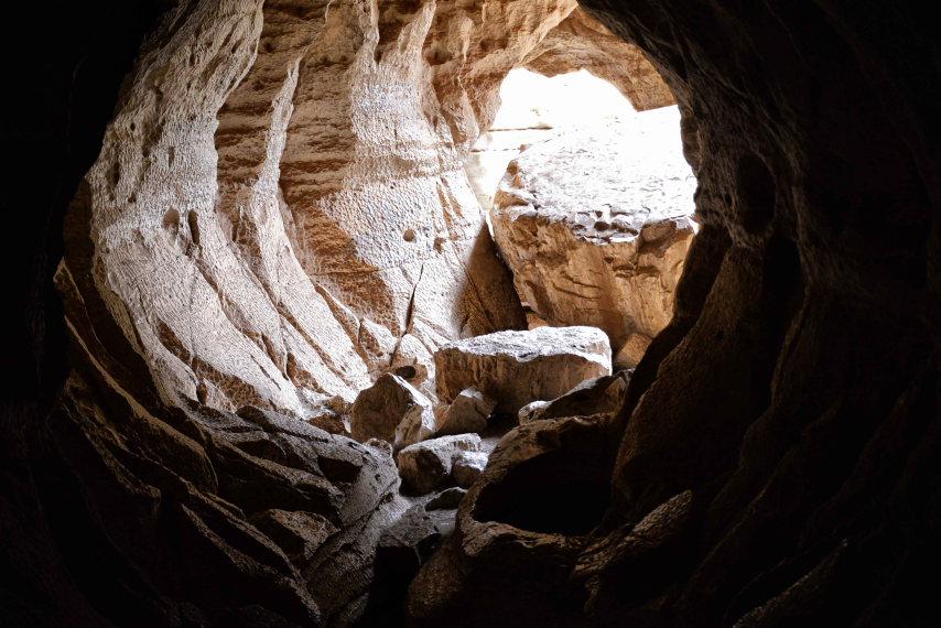 Ethiopia South, Sof Omar Caves, , Walkopedia