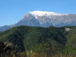 Monte Vettore : Monte Vettore  - © Flickr user pizzodisevo