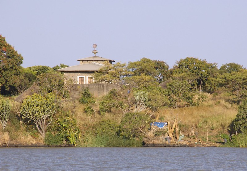 Zege Peninsula, Lake Tana: Lake Tana  - © Flickr User A.Davey