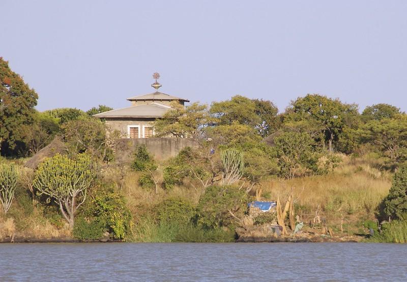 Ethiopia North, Zege Peninsula, Lake Tana, Lake Tana , Walkopedia
