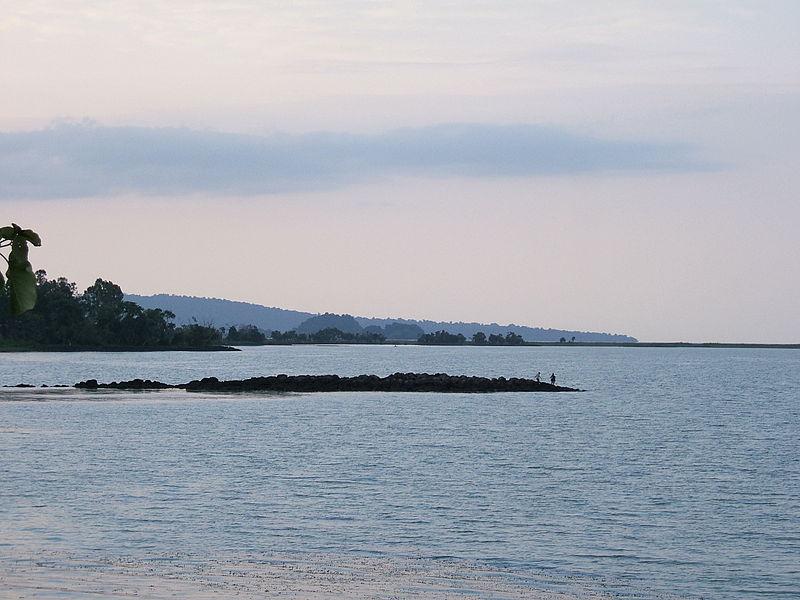 Lake Tana - © Wikimedia user Andro96