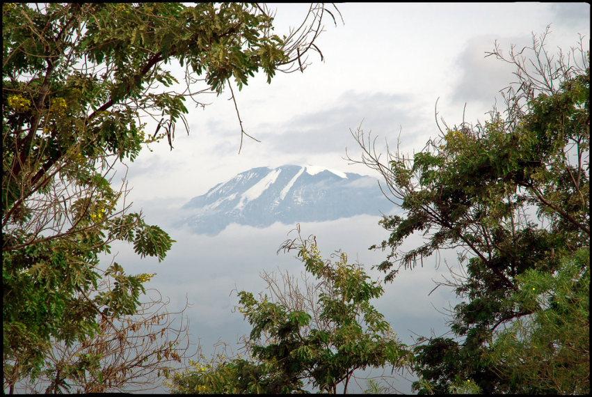 Tanzania Mount Kilimanjaro, Rongai Route, , Walkopedia