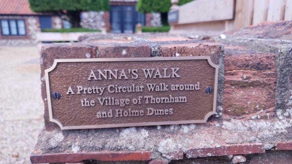 United Kingdom England East Anglia, Anna's Walk, , Walkopedia
