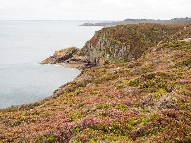 France Brittany, Emerald Coast, Emerald Coast 2, Walkopedia