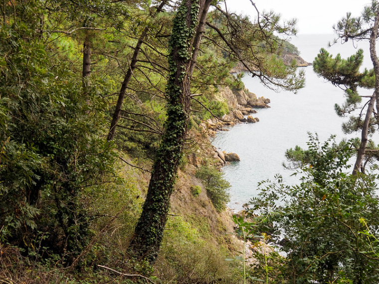 France Brittany, Emerald Coast, Emerald Coast 3, Walkopedia