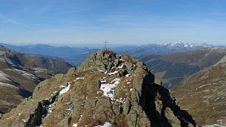 Austria Kitzbuheler Alps, Kitzbuheler Alps , , Walkopedia
