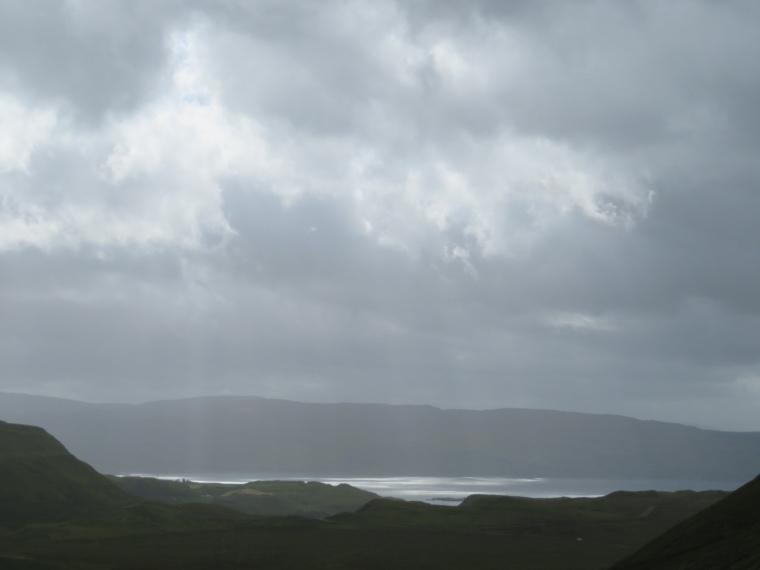 United Kingdom Scotland NW Highlands Ardnamurchan, Ben Hiant, , Walkopedia