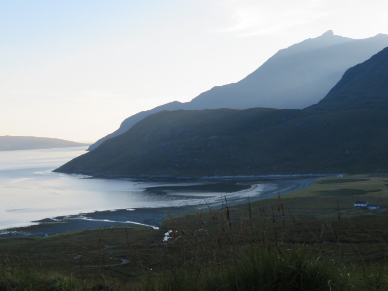 United Kingdom Scotland Isles Skye, Camasunary and the Elgol Peninsula, , Walkopedia