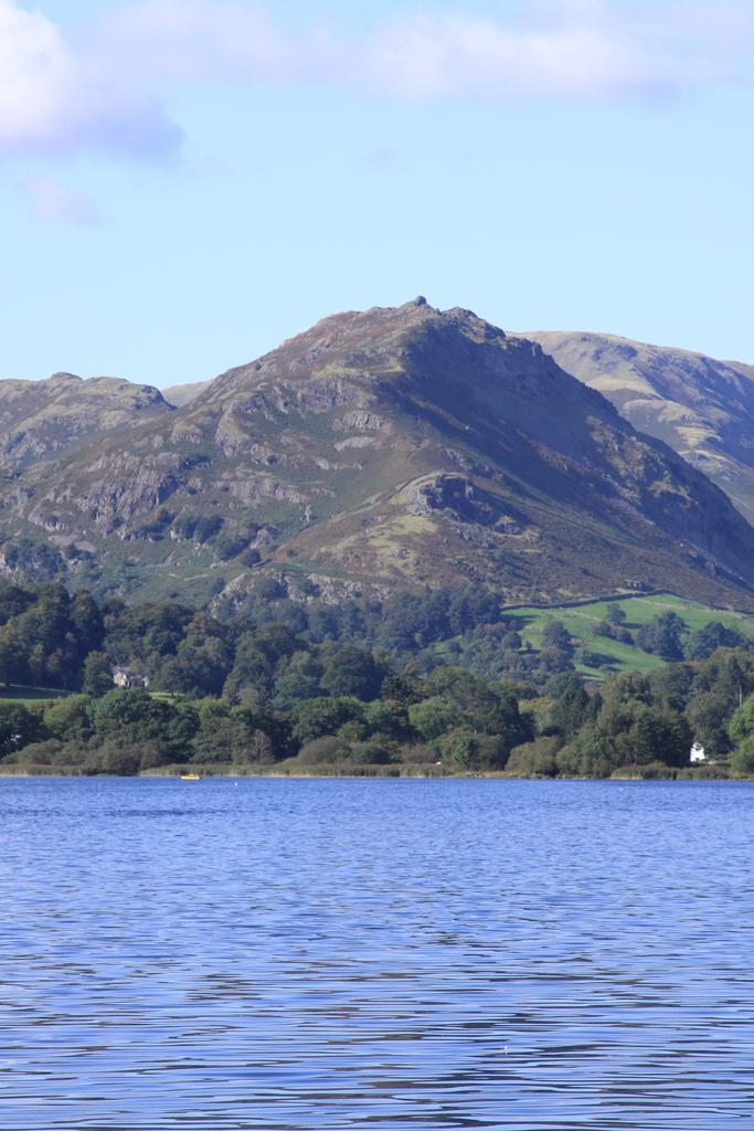The Lake District: GrasmereHelmCrag - © AndyHawkins