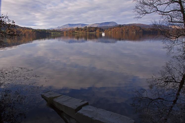The Lake District: © MarilynJane