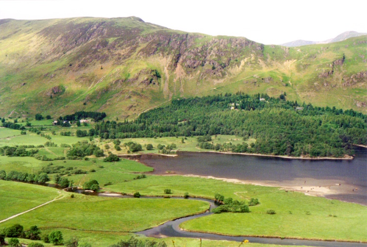The Lake District: © RogerBlackwell
