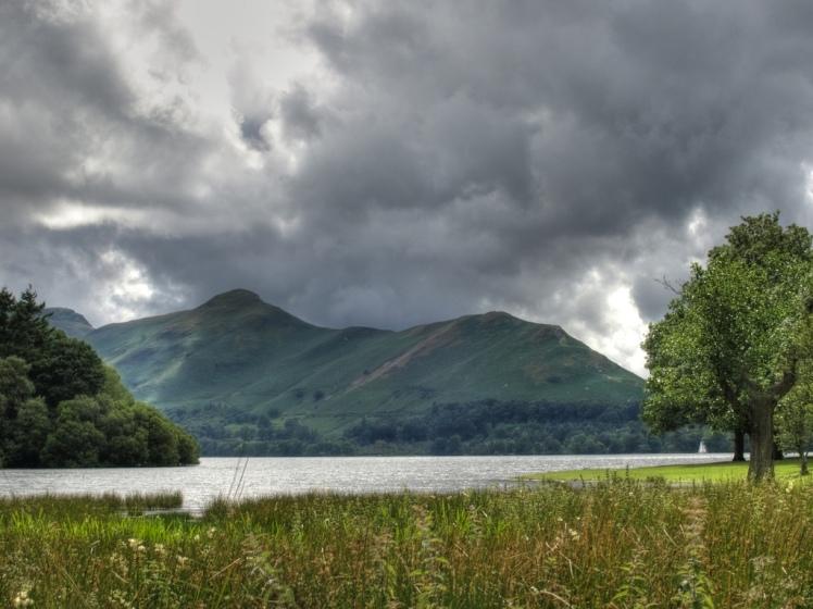 The Lake District: © alexhealing