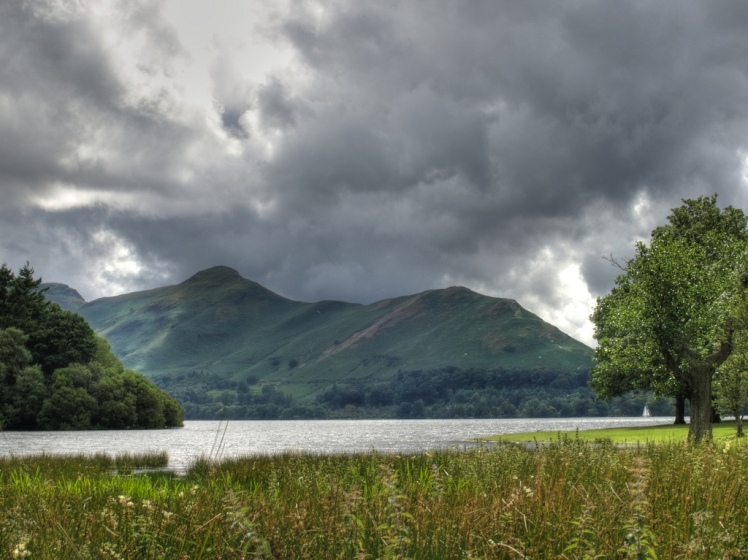 United Kingdom England Lake District, The Lake District, , Walkopedia