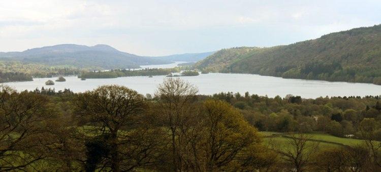 The Lake District: © tejvanphotos