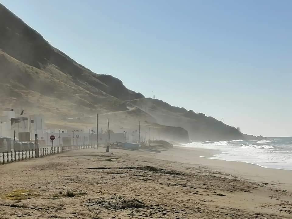 Spain Andalucia, Cabo de Gata, Almadraba de Monteleva, Walkopedia