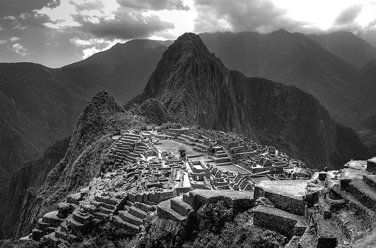 Machu Picchu - © From Flickr user TimSnell