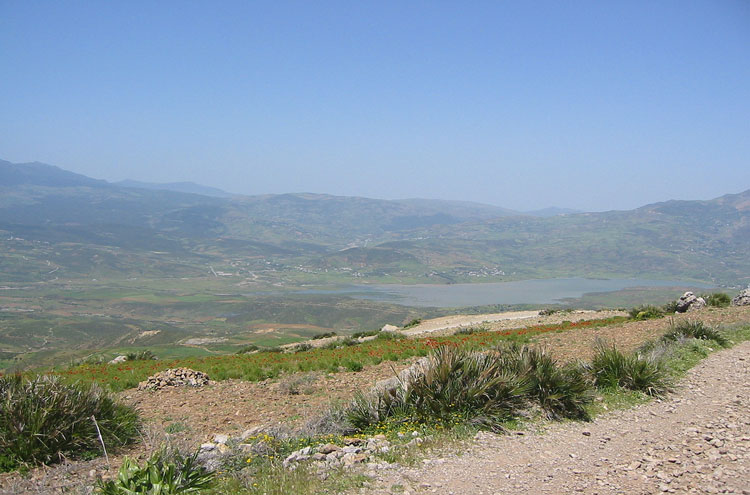 Rif Mountains - © By Flickr user WilliamFlavel