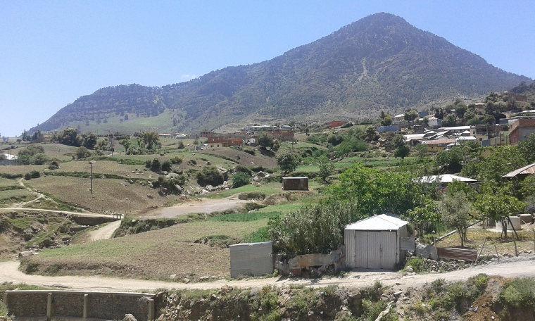 Rif Mountains: Tiziran_Rif_mountains - © wiki user Beauty Lion