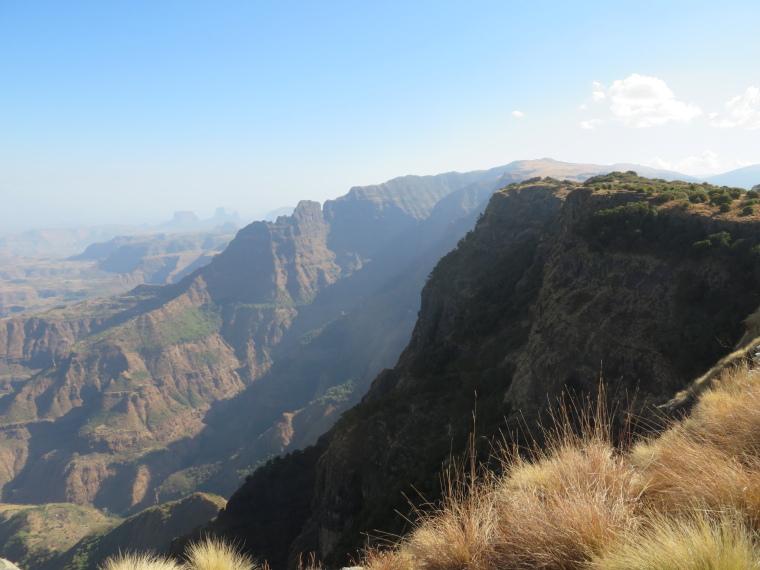 Ethiopia Simien Mts, Simien Mountains, , Walkopedia