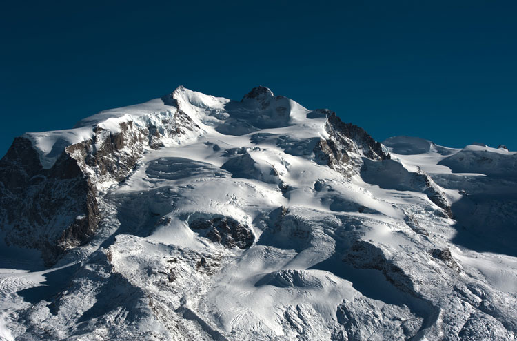 Monte Rosa Circuit: Monte Rosa - © From Flickr user Christoph_e_koch