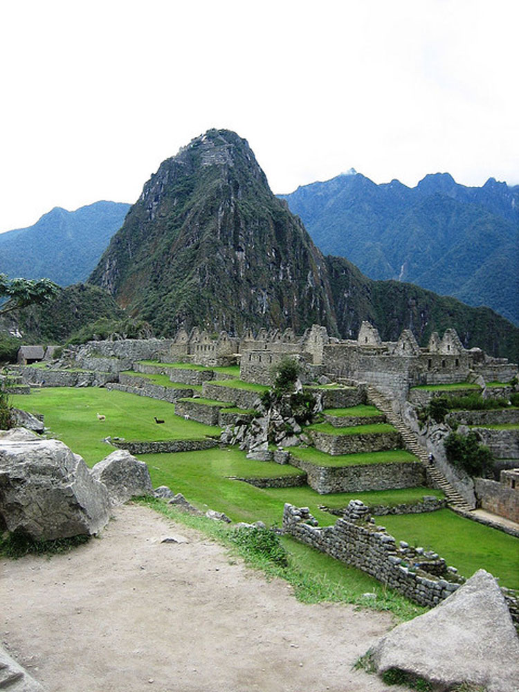 Peru Cuzco/Inca Heartlands Area, Inca Trail Hikes, Machu-Picchu, Walkopedia
