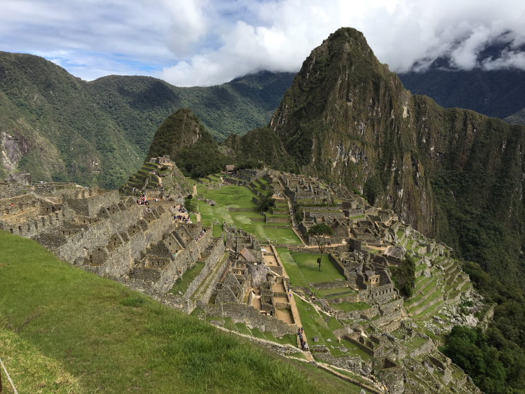 Peru Cuzco/Inca Heartlands Area, Inca Trail Hikes, , Walkopedia