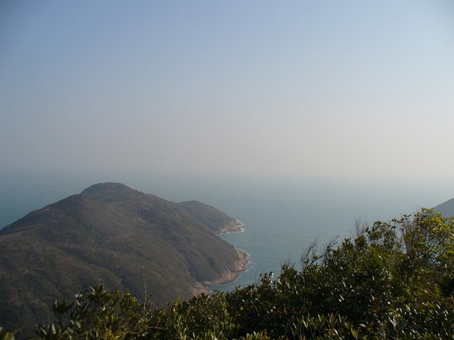 Maclehose Trail - © Copyright Flickr User choosesomethingsimple