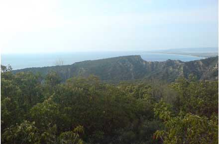 Gallipoli Peninsula: Gallipoli -  - © Alice Rawstorne