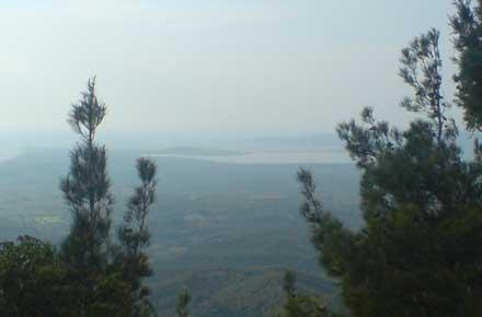 Gallipoli Peninsula: Gallipoli - View towards Suvla Bay - © Alice Rawstorne