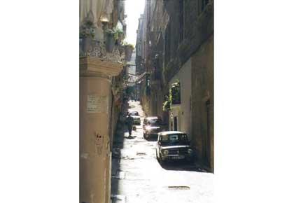 Valletta -  - © www.maltavista.com