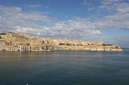Valletta: Valletta -  - © Flikr user Zoonbar