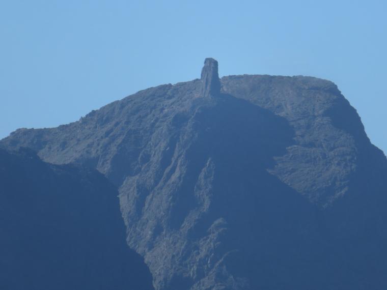 United Kingdom Scotland Isles Skye, Black Cuillin Ridge, Innaccessible Pinnacle from Sgur na Stri, Walkopedia