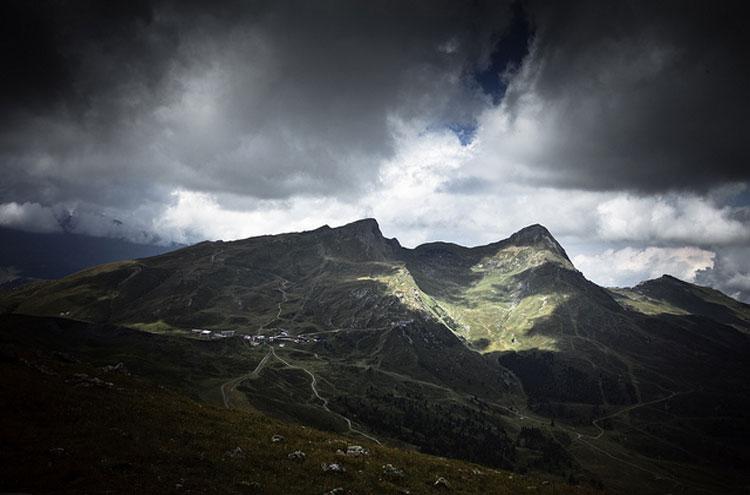 Eiger Trail: Eiger Trail - © By Flickr user Gato-Gato-Gato