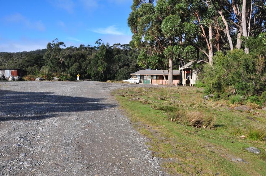 Australia Tasmania, South Coast Track, South Coast Track , Walkopedia