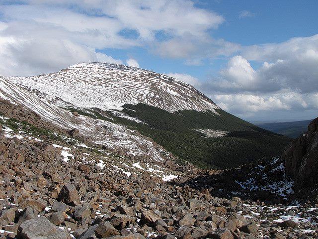 Chile Tierra del Fuego, Dientes Circuit, Dientes Circuit, Walkopedia