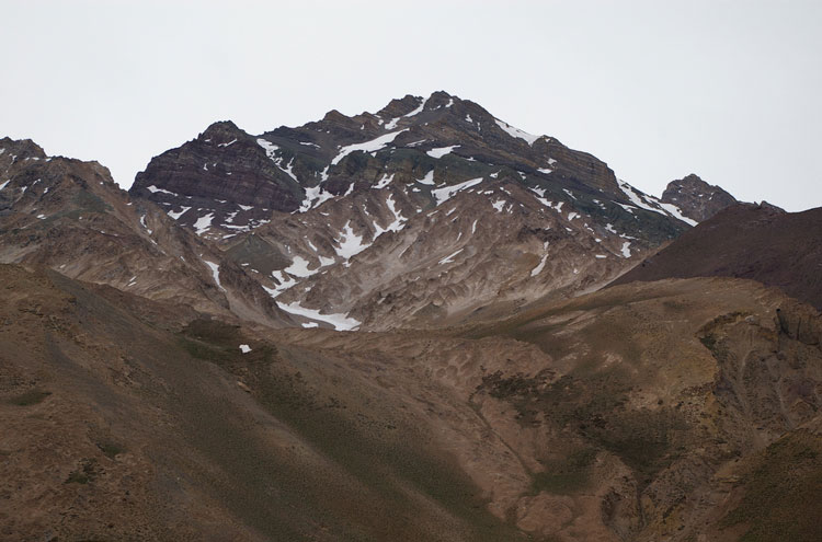 Aconcagua Lookout - © By Flickr user ActiveSteve