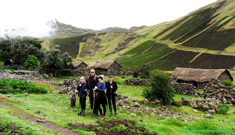 © Inka Challenge Peru