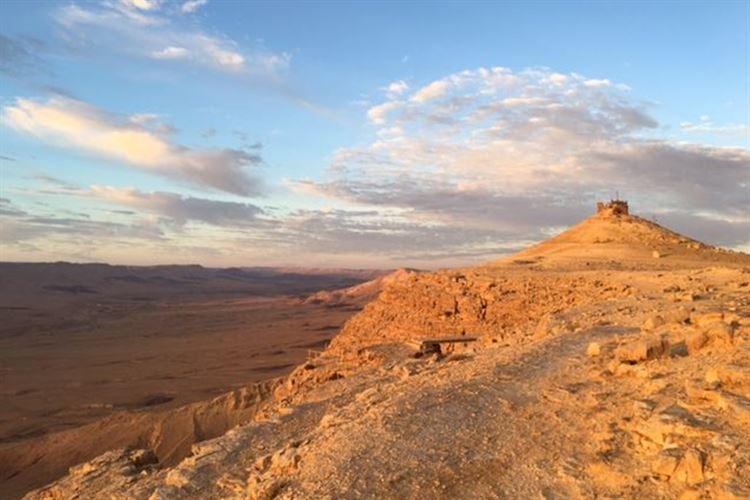 Israel National Trail: