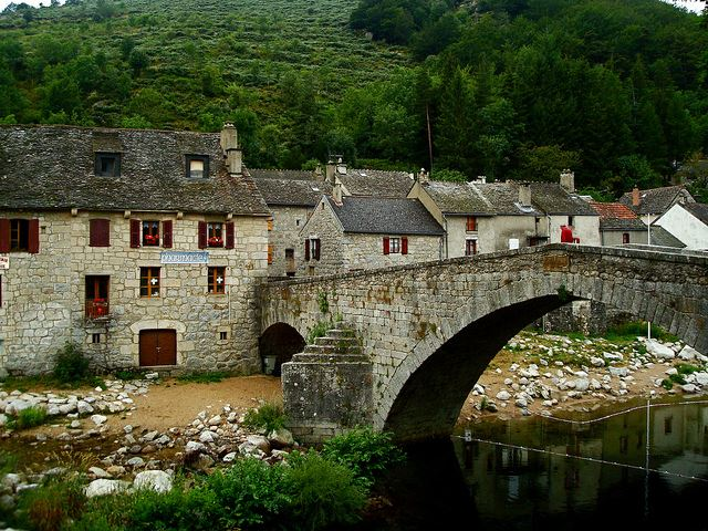Le Pont de Montvert - © Flickr user giovanni.morelli