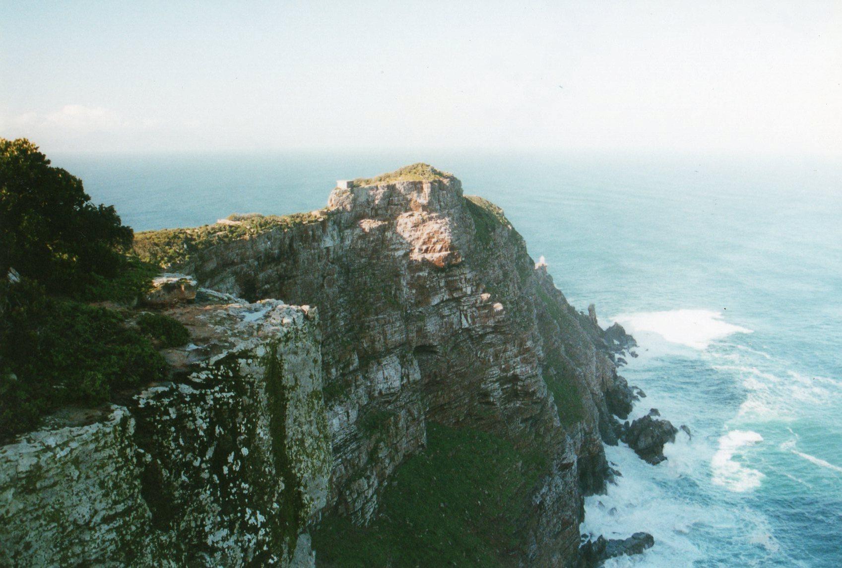 South Africa Western Cape Cape Area, Cape of Good Hope, Cape Point , Walkopedia