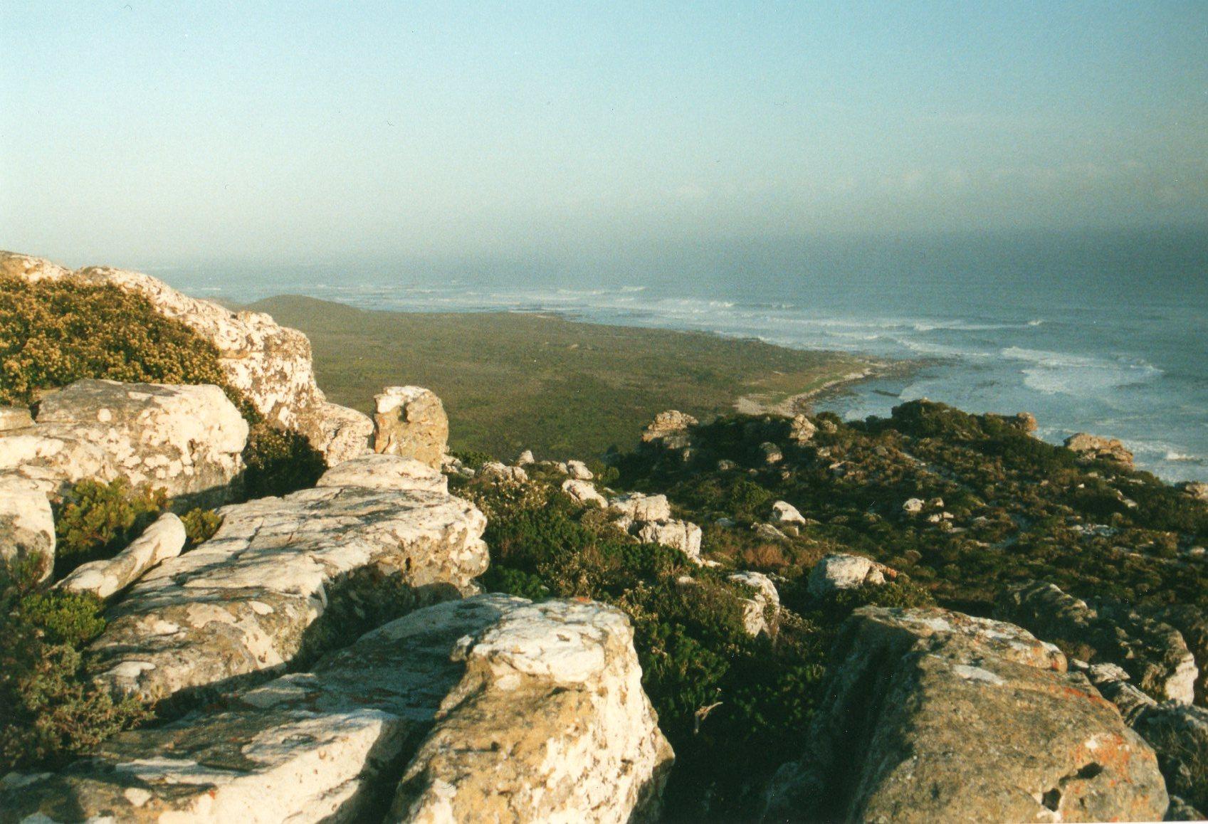 South Africa Western Cape Cape Area, Cape of Good Hope, , Walkopedia