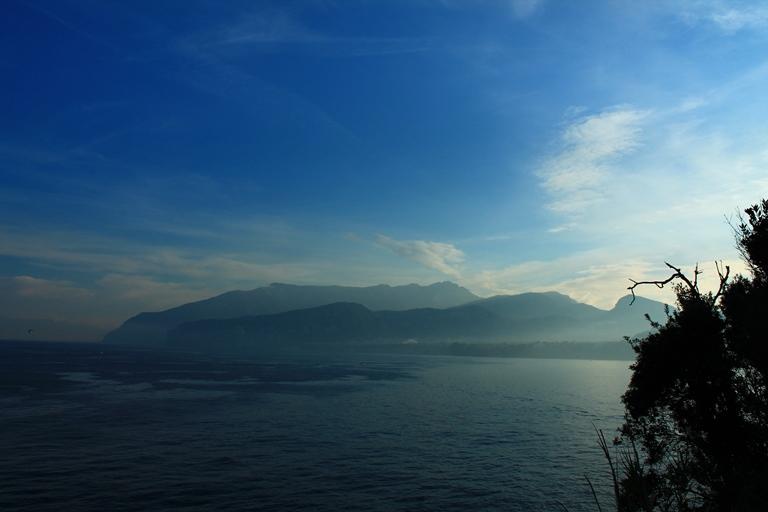Italy Amalfi Coast, Sorrento Peninsula, gulf of naples sorrento coast , Walkopedia